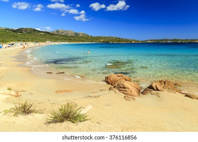 sardinia dream beach