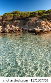 Sardinia, Porto Giunco, Villasimius