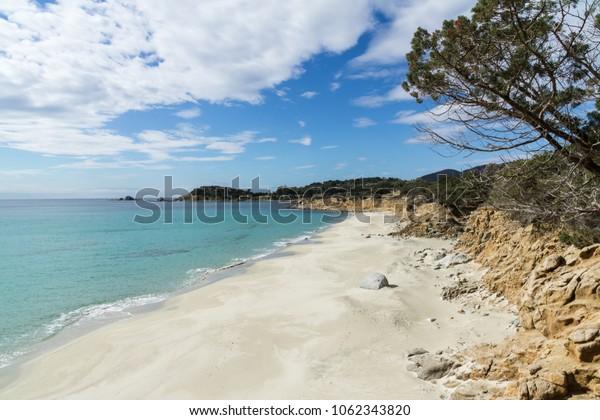 Sardinian Beach - Porto Sa Ruxi