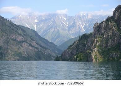 Sary Chelek Biosphere Reserve, Kyrgyzstan
