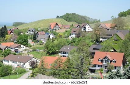 Sasbachwalden, Germany