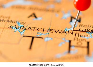 Saskatchewan, Canada.