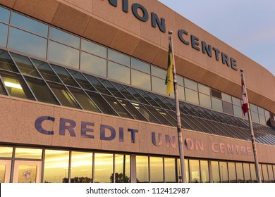 SASKATOON, CANADA - SEPT 9:  Canadian Country Music Association Awards presented at Credit Union Centre on September 9, 2012 in Saskatoon, Canada