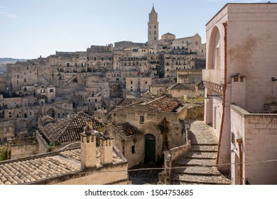 Sassi di Matera (Basilicata) Unesco world heritage