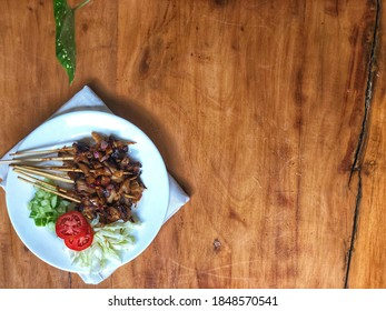 Sate Jamur Hd Stock Images Shutterstock