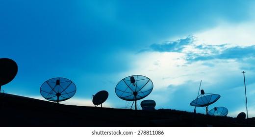 Dish Tv Images, Stock Photos & Vectors | Shutterstock