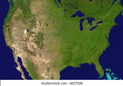 Satellite Map Florida Images Stock Photos Vectors Shutterstock