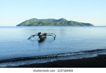 Satonda Lake, Tambora, Sumbawa