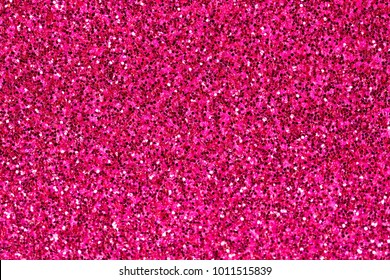 Saturated crimson foam (EVA) texture with glitter. High resolution photo.