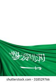 Saudi Arabia Flag, Saudi Arabian Background