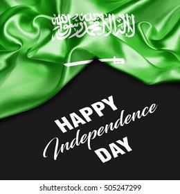 Saudi Arabia Happy Independence Day