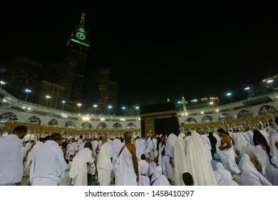 Al Hajj Stock Photos, Images & Photography | Shutterstock