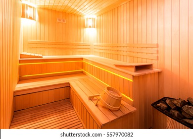Sauna,Wellness