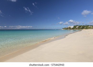 Savannah Bay, East Side Anguilla, Caribbean by ground and air