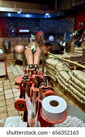 Savannah Candy Kitchen Images, Stock Photos & Vectors | Shutterstock
