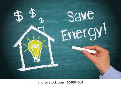 Energy Conservation Images, Stock Photos & Vectors