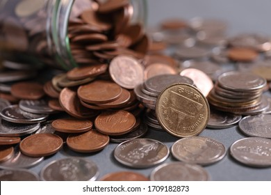 Save money, and account banking, for finance concept