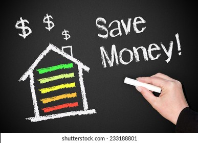 Save Money with Energy Efficiency at Home