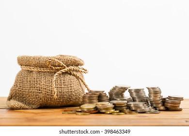 Save money for mutual prepare in the future.