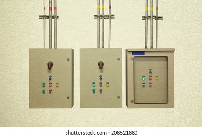 Save selection to clipping path electric system in cabinet  building system