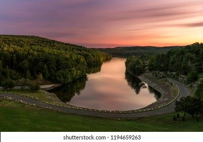 Saville Dam, Connecticut
