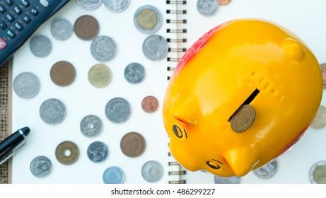 Saving plan, saving for retirement, saving for prosperity, saving for investment, Saving for education, saving for investment