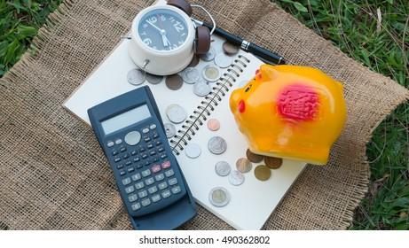 saving for retirement, saving plan, saving for investment, saving for education, Relative of time with saving, saving for travel