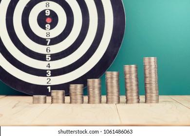 saving target concept