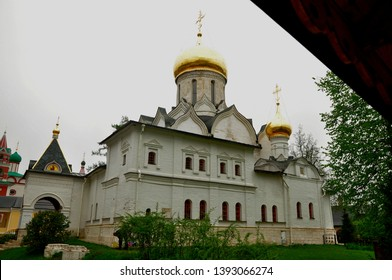 Savvino-Storozhevsky monastery is an Orthodox monastery of the Moscow diocese. It was founded at the end of the XIV century, is located on the mountain Watchmen at the confluence of the river gatehous