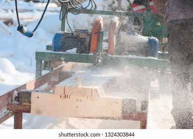 Lumber Sawmill Images, Stock Photos & Vectors | Shutterstock