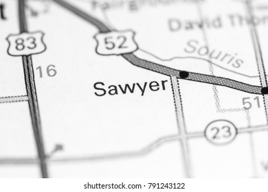 Sawyer International Images, Stock Photos & Vectors ... on map of bowbells north dakota, map of minot north dakota, map of wahpeton north dakota, map of richardton north dakota, map of bottineau north dakota, map of tioga north dakota, map of hazen north dakota, map of mandaree north dakota, map of underwood north dakota, map of lehr north dakota,