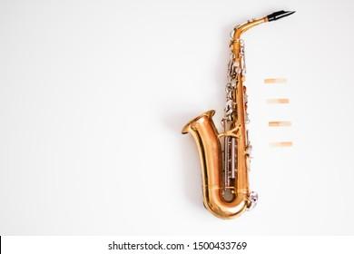 Saxophone sax dance jazz tenor