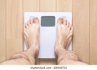 Scale / Weighing machine