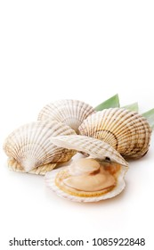 Scallops food image
