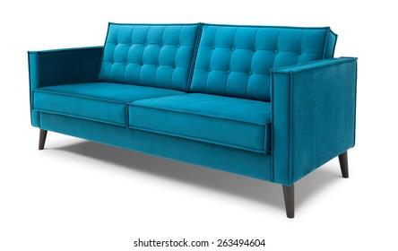 Scandinavian sofa