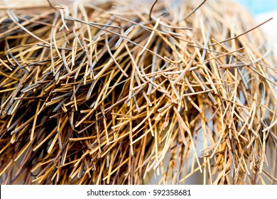 scantling close up abstract background