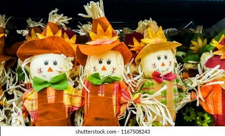 Scarecrow - Halloween