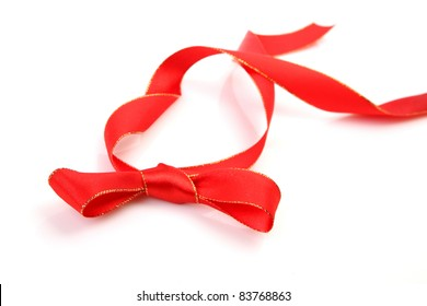 Scarlet tape