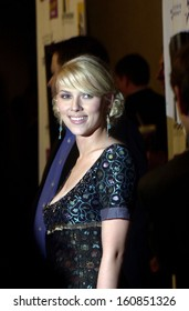 Scarlett Johansson at premiere of A LOVE SONG FOR BOBBY LONG, during the closing night of the HOLLYWOOD FILM FESTIVAL, LA, CA October 17, 2004