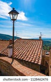 Scarlino is a town in the Province of Grosseto in the Italian region Tuscany