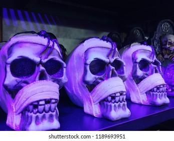 Scary Dark Holloween