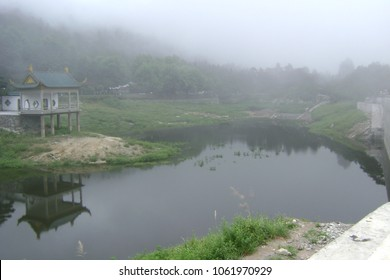 Scenary of Mount Lushan, Outdoor Nature Beauty,