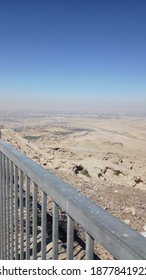 Scenerio from hill of ras al khor - Shutterstock ID 1877841922