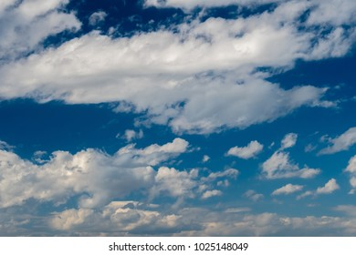 Scenery, Cloudscapes, Sky