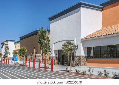 Strip Mall Images Stock Photos Amp Vectors Shutterstock