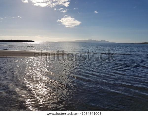 Scenic beach vienes