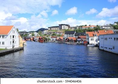 Flekkefjord Images Stock Photos Vectors Shutterstock