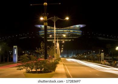 Scenic International Convention Centre