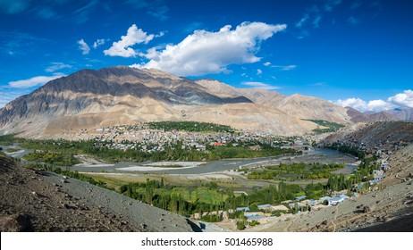 Scenic Kargil