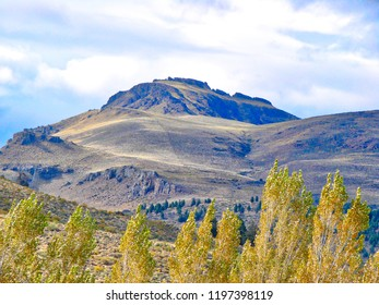 Scenic Leones Hill (Parque Cerro Leones) and Old Volcano Caverns near Bariloche